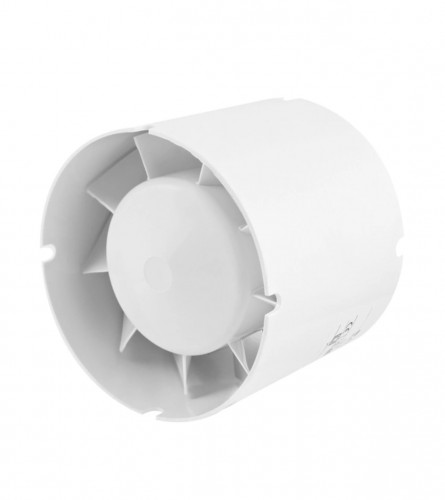 MEROX Ventilator fi.125 mm za cijev VK01