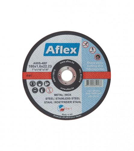 Ploča rezna 180 mm Inox-Metal