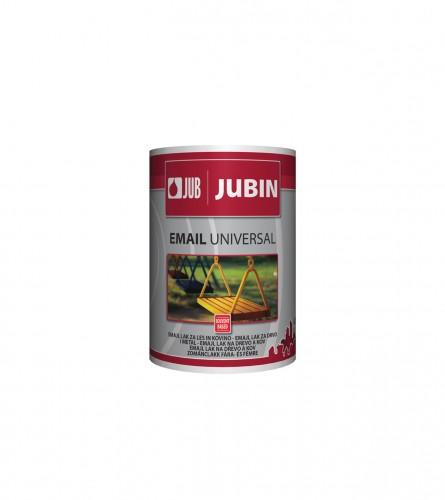 Jubin emajl lak 0,75ml braon