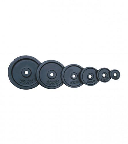MASTER Teg metalni sportski fi-26-28mm 0,75kg 2012-2012A/2012H