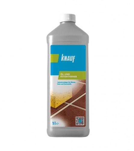 KNAUF Odstranjivač ulja i masnih mrlja 1L
