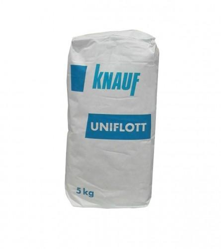 KNAUF Glet masa uniflott K467 5kg (00003115)