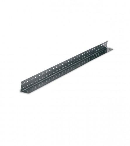 KNAUF Alu profil za uglove 25x25mmx2,5m (00066100)