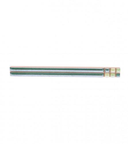 MASTER Bordura 1,7x20cm zelena AC3639-2