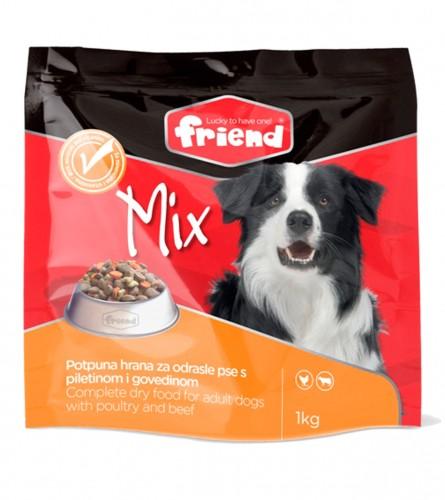 Friend DD mix 1kg