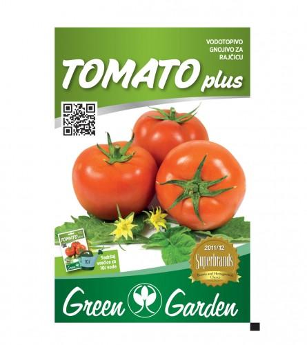 Vodotopivo gnojivo za paradajz 25gr