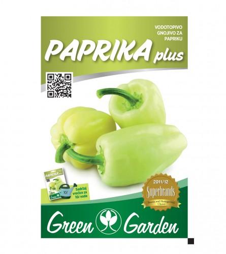 Vodotopivo gnojivo za papriku 25gr