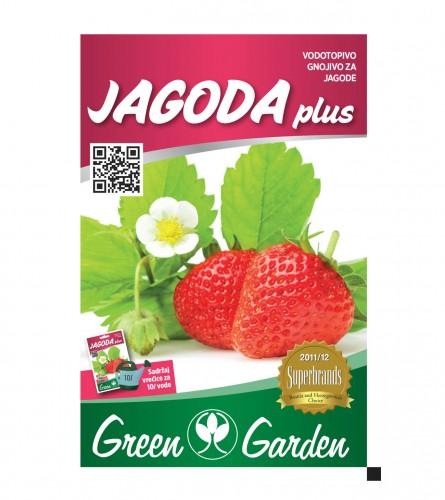 Vodotopivo gnojivo za jagode 25gr