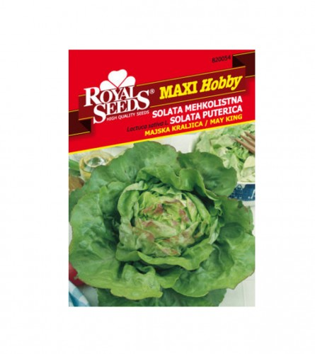 GREEN GARDEN Salata majska kraljica 100gr