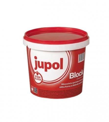 JUB Jupol unutarnja periva boja block 0,75l