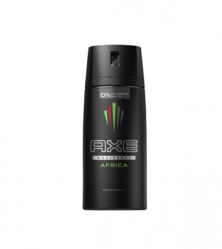 AXE Deo spray Africa 150ml