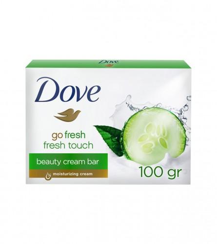 DOVE Sapun Go Fresh Touch 100g