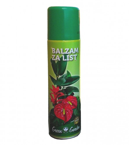 GREEN GARDEN Balzam za list 600ml