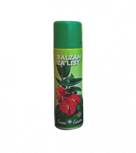 GREEN GARDEN Balzam za lišće 250ml