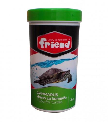 FRIEND Hrana za kornjače 25gr