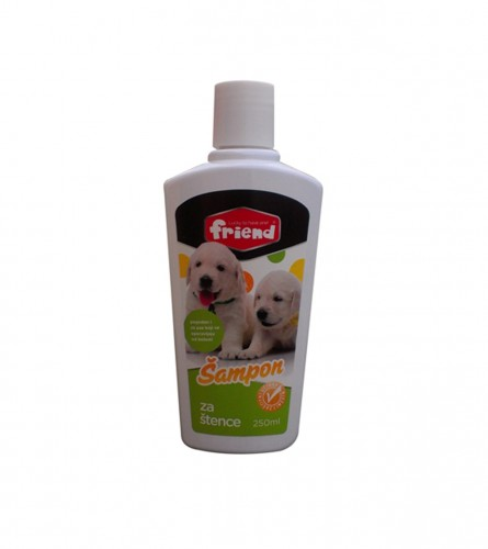 Friend Šampon za juniore 250ml