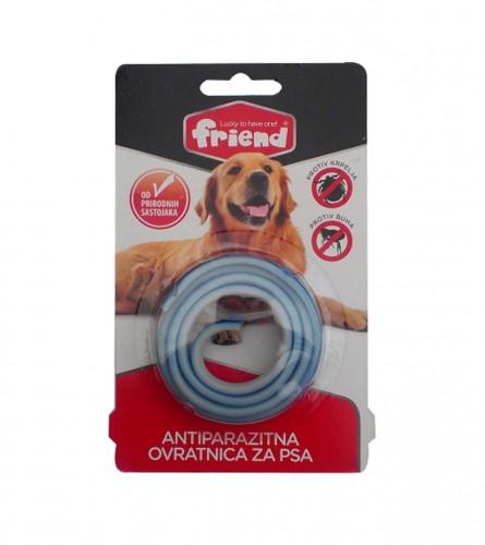 Friend Antiparazitna ogrlica za psa