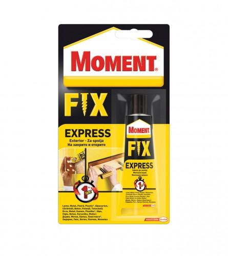 Moment express fix PL600 75g