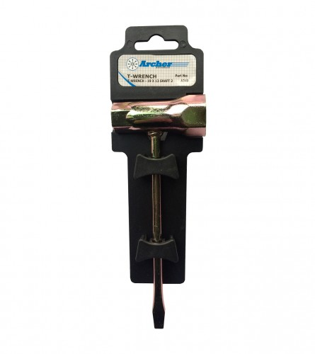 ML FORREST Ključ za svjećicu 19x13,5 5/8 A341
