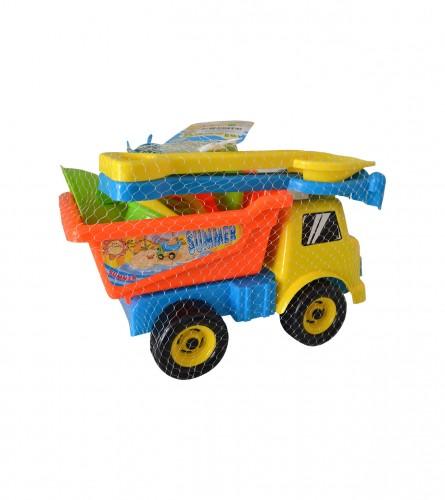 Igračka kamion sa priborom JQ76537