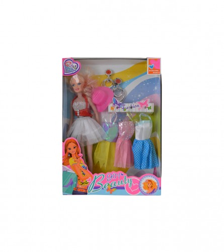Huawei Technology BARBIE Dancing Party JQ79890