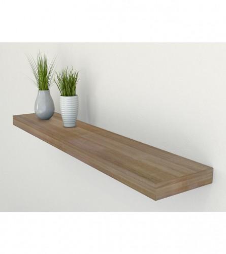 Polica drvena SLM007-2