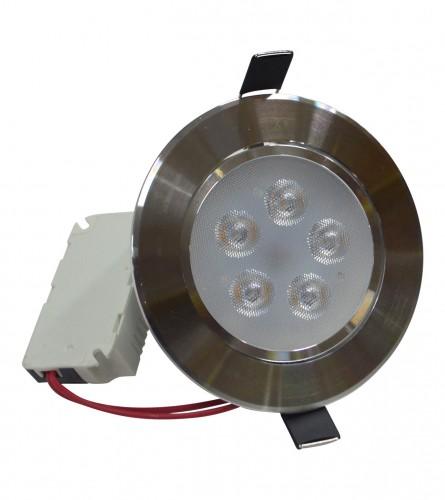 MASTER Svjetiljka led 5W ugradna (YDL10-5)