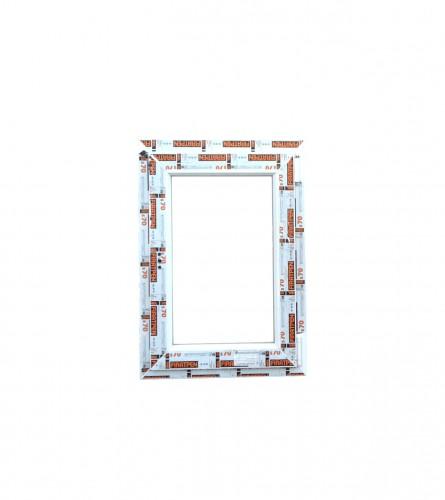 Prozor PVC 80x120cm L+D