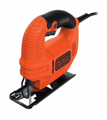 Black&Decker Ubodna pila KS501