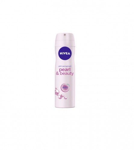Deo spray pearl&beauty 150ml