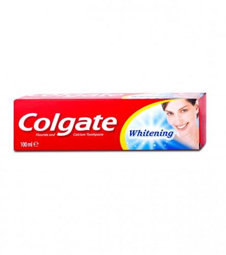 COLGATE Pasta za zube whitening 100ml