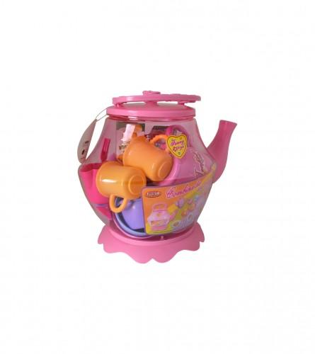 Igračka set čajnik JR15833