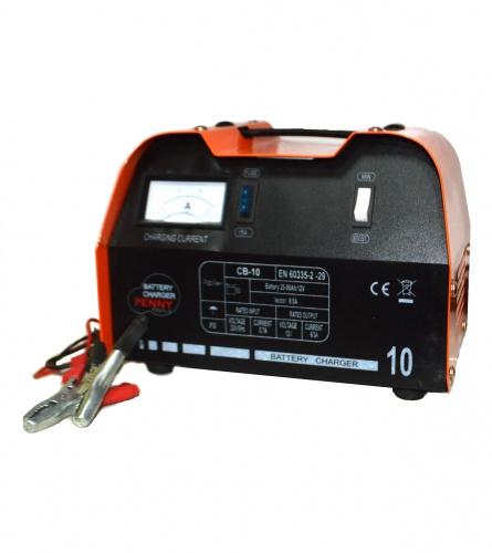 PENNY Home Punjač akumulatora CB-10