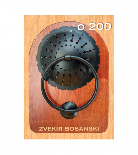 ELEKTRO-AGENT Zvekir fi.200