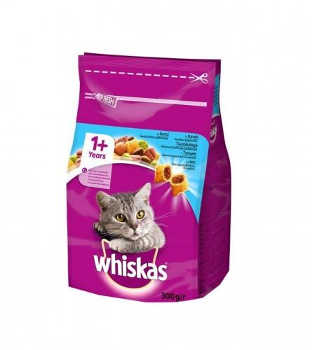 Whiskas Hrana za mačke TUNA 300 g