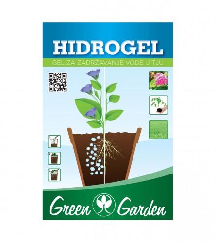 Hirgoel 20gr - gel za zadržavanje vode u tlu