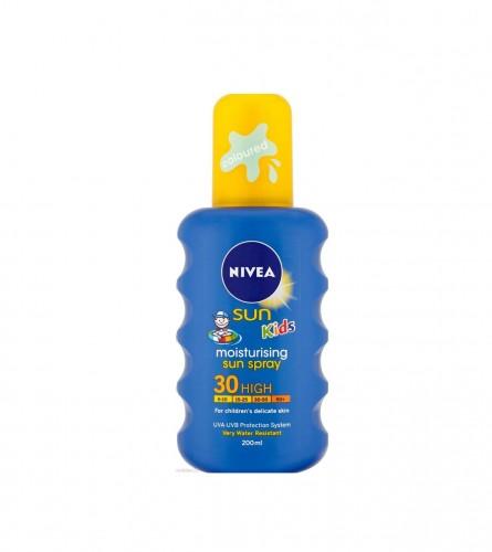 Mlijeko za sunčanje dječije 200ml SPF 30