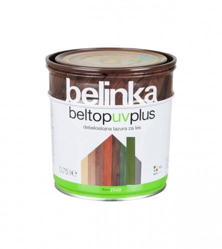 BELINKA Beltop br.19 Zeleni UV PLUS 0,75L