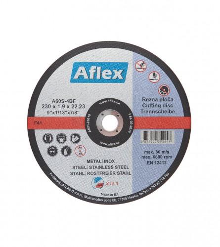Ploča rezna 230 mm Inox-Metal