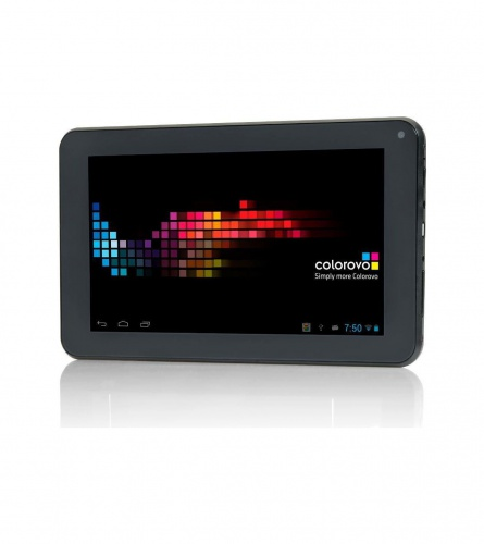 COLOROVO Tablet CityLab Lite 2.1