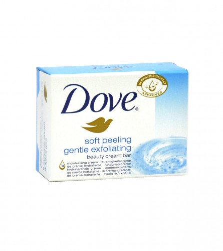 DOVE Sapun cream soft 100gr