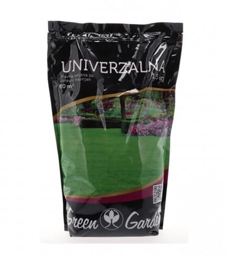 GREEN GARDEN Travna smjesa za ukrasni travnjak Green Garden 1,5kg 006717