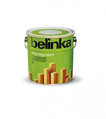 BELINKA Impregancija za drvo Impregnant 0,75L