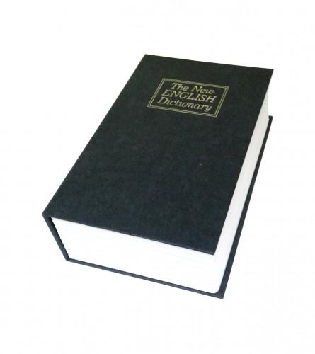 MASTER Sef sigurna knjiga BS-801B