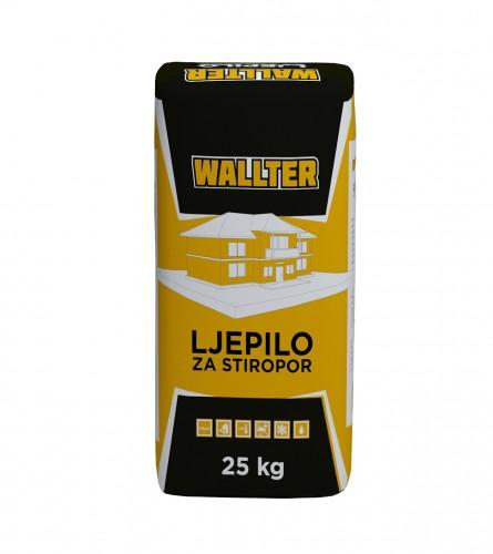 WALLTER Ljepilo za stiropor 25kg