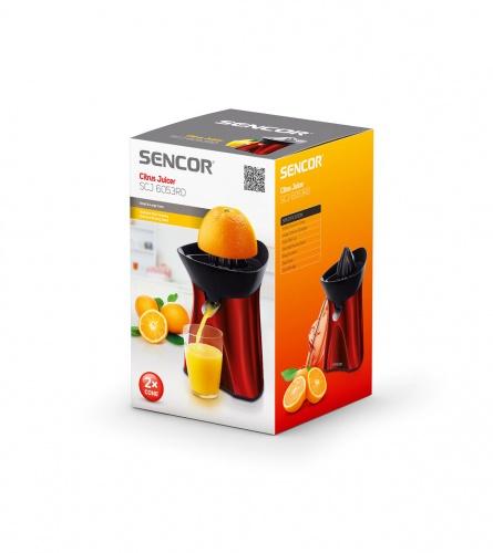 Sencor Citruseta SCJ6053RD
