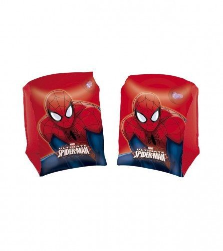 BESTWAY Mišići za plivanje spiderman 23x15cm
