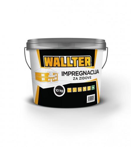 WALLTER Impregnacija za zidove 10 kg