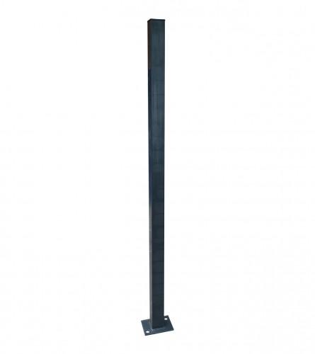 MASTER Kolac za ogradu sa postoljem 123 cm