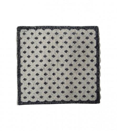 FROTEX Prekrivač pamučni 70x70cm KARO